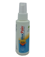 Life Time Bloc Pain SprayExtra Strength (4 oz)