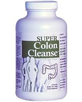 Super Colon Cleanse Capsules (120)