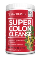 Super Colon Cleanse Powder (12 oz)