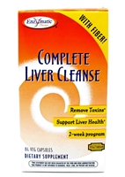 Complete Liver Cleanse (84)