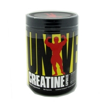 Universal Nutrition Creatine Capsules for Muscle Building (100)