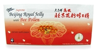 Beijing Royal Jelly w/ Bee Pollen (10ml x 30)