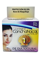 Concha Nacar Day 1 Cream 2 oz