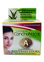 Concha Nacar A Rejuvinating Cream 2 oz