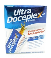 Ultra Doceplex NF Drinkable (12 Pouches)