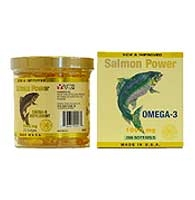 Salmon Power 1000 mg