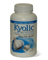Kyolic Odorless Garlic Extract Formula 106