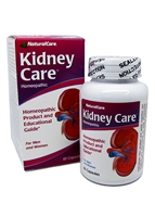 Natural Care Kidney Care Homeopathic (60)