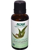 Eucalyptus Oil NOW Foods (1oz)