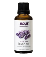 Lavender Oil NOW Foods (1oz)