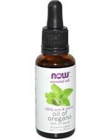Now Oil of Oregano (1oz)