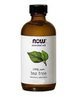 Tea Tree Oil NOW Foods (1oz)