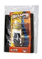 Shape Your Body - Waist Trimmer w/ Velcro 100% Neoprene Material