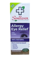 Similisan Allergy Dry Eye Relief (1 oz)
