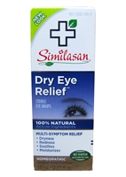 Similisan Dry Eye Relief (0.33 oz)