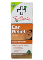 Similisan Ear Relief (0.33 oz)