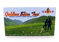 Golden Slim Tea/ Dieta Dorada (20)
