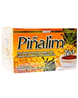 Pinalim Tea / Te de Pinalim Original Mexican Version (30)