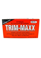 Trim-Maxx Orange Peel Herbal Tea (30)