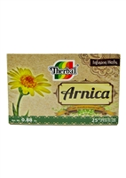 Therbal Arnica Tea 25 Tea Bags
