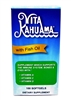 Vita Kahuama with Fish Oil 100 Softgels