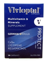 Vivioptal Protect for Men Capsules (30)