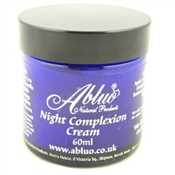 Abluo Night Complexion Cream - 60ml