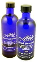 Abluo Total Unwind Bath Oil - 200ml