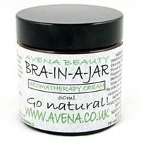 Avena Bra In A Jar - Natural Firming & Uplifting Cream - 120ml Tub