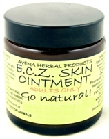 Avena Eczema Skin Ointment - LARGE 120ml Tub