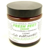 Avena Fresh Foot Cream - 120ml Tub