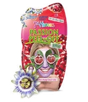 Montagne Jeunesse 7th Heaven 'Passion Peel Off' Face Masks - 10x 10ml Sachets