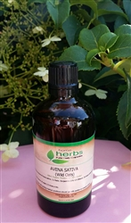 Avena Sativa (1:2 Ratio) - 100ml Organic Tincture.