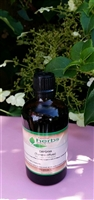 Damiana leaf (Turnera diffusa) - 100ml Organic Tincture