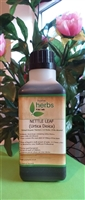 Nettle Leaf (Urtica dioica herba) - 500ml Organic Tincture