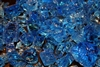 Deep Blue Fire Crystals