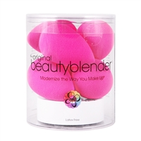 beautyblender original pink 6 pack