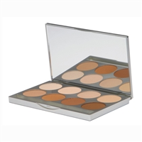 Graftobian HD Pro Powder Palette Neutral