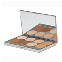 Graftobian HD Pro Powder Palette Warm