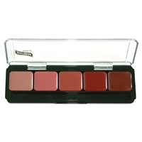 Graftobian Lip Palette Fashion
