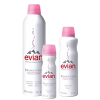 evian Facial Spray