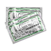 Alcone Make Off Remover Wipes