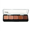 Graftobian HD Creme Palette Cool 2