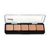 Graftobian HD Creme Palette Neutral 2