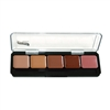 Graftobian HD Creme Palette Specialty Neutral 4