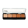 Graftobian HD Creme Palette Warm 2