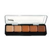 Graftobian HD Creme Palette Warm 3