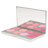 Graftobian Powder Blush Cool Palette