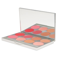 Graftobian Powder Blush Warm Palette