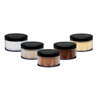 Graftobian HD Cashmere Setting Powders